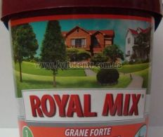 Royal mix Grane forte (для газона)