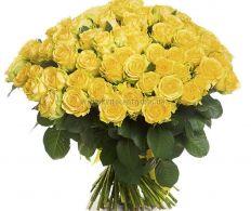 101 роза на киевской дешево #13