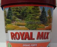 Royal mix Grane forte (для хвойных)