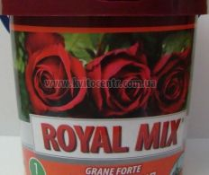 Royal mix Grane forte (для роз)